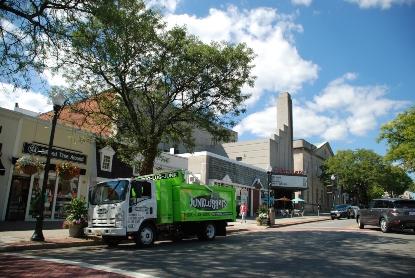 Retail Junk Removal in Southwestern Kansas City